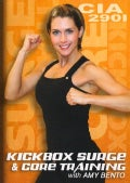 Kickbox Surge & Core Training (DVD)