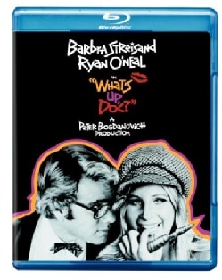 What's Up, Doc? (Blu-ray Disc)