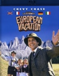 National Lampoon's European Vacation (Blu-ray Disc)