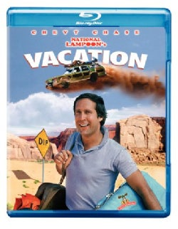 National Lampoon's Vacation (Blu-ray Disc)
