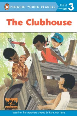 The Clubhouse (Paperback)