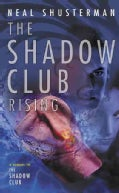 The Shadow Club Rising (Paperback)