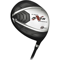 Nextt Axis O.D. Golf Driver with Graphite Shaft