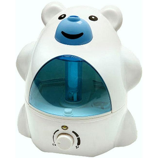 Polar Bear Ultrasonic Humidifier