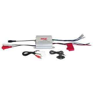Pyle 2-channel Waterproof MP3/ iPod Power Amplifier