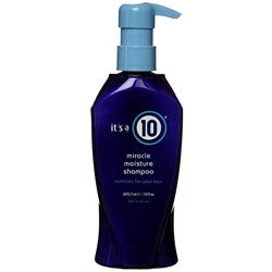 It's a 10 Miracle Moisture 10-ounce Shampoo