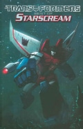 Transformers: The Best of Starscream (Paperback)