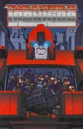 The Transformers Ironhide (Paperback)
