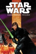 Star Wars: Dark Empire Trilogy (Hardcover)