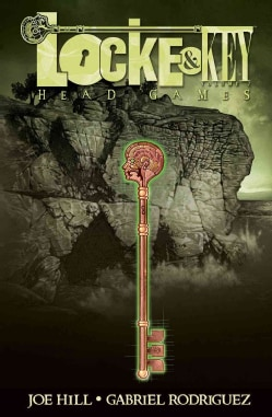 Locke & Key: Head Games (Paperback)