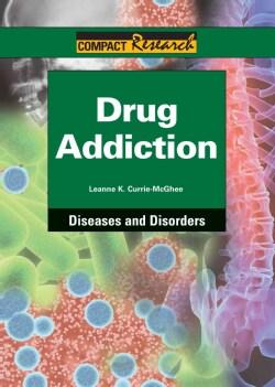 Drug Addiction (Hardcover)