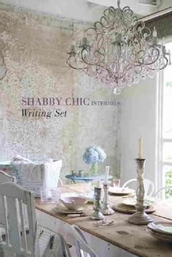 Shabby Chic Writing Set (Cards)