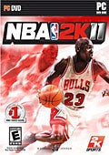 PC - NBA 2K11 - By 2k11 Sports