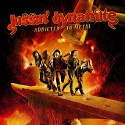 Kissin' Dynamite - Addicted To Metal