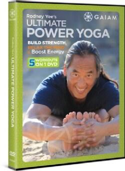 Rodney Yee's Ultimate Power Yoga (DVD)