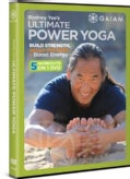 Rodney Yee's Ultimate Power Yoga (DVD)
