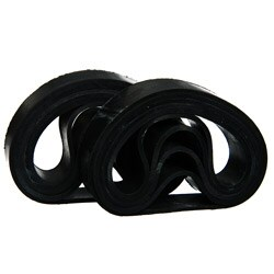 Rainbow Vacuum Cleaner Belts (Pack of 10)