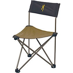 Browning Dakota Camping Chair