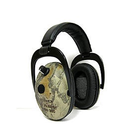 Pro 300 NRR 26 Natural Gear Camo Ear Muffs (WWP)