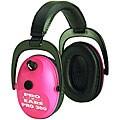 Pro Ears Pro 300 NRR 26 Pink Ear Muffs (WWP)