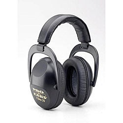 Pro Ears Ultra 26 NRR Plastic Black Cushioned-headphone Muffs