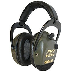 Sporting Clay Gold NRR 25 Headphones