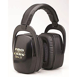 Pro Ears Ultra Shooting Ear Protection