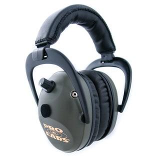 Predator Gold NRR 26 Noise Reducing Headphones