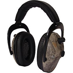 Pro Ears Predator Gold NRR 26 Natural Gear Camo Ear Muffs (WWP)