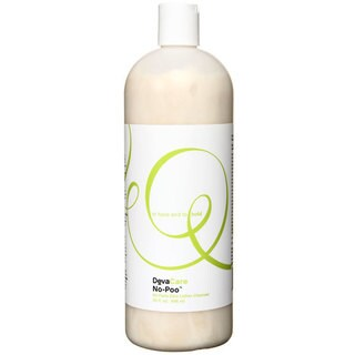 DevaCare No-poo 32-ounce Cleanser