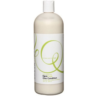 DevaCare One 32-ounce Sulfate-free Conditioner