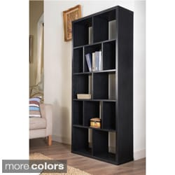 Nordic Cubbyhole Bookcase/ Display Shelf