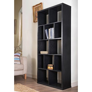 Furniture of America Nordic Cubbyhole Bookcase/ Display Shelf
