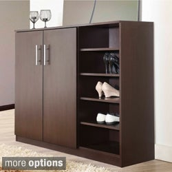 Westgate Oversize Shoe/ Multi-purpose Cabinet