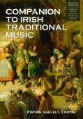 Companion to Irish Traditional Music (Hardcover)