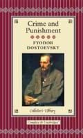 Crime and Punishment (Hardcover)