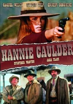 Hannie Caulder (DVD)