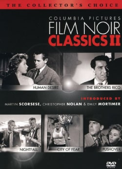 Film Noir Collection Two (DVD)