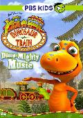 Dinosaur Train: Dino-Mighty Music (DVD)