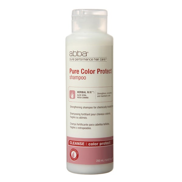 Abba Pure Color Protect Shampoo 33.8-oz