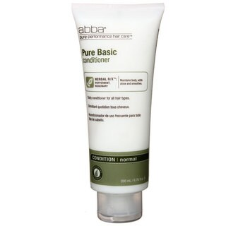 Abba Pure Basic 6.76-oz Conditioner
