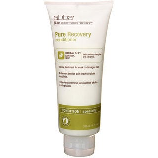 Abba Pure Recovery 6.76-ounce Conditioner
