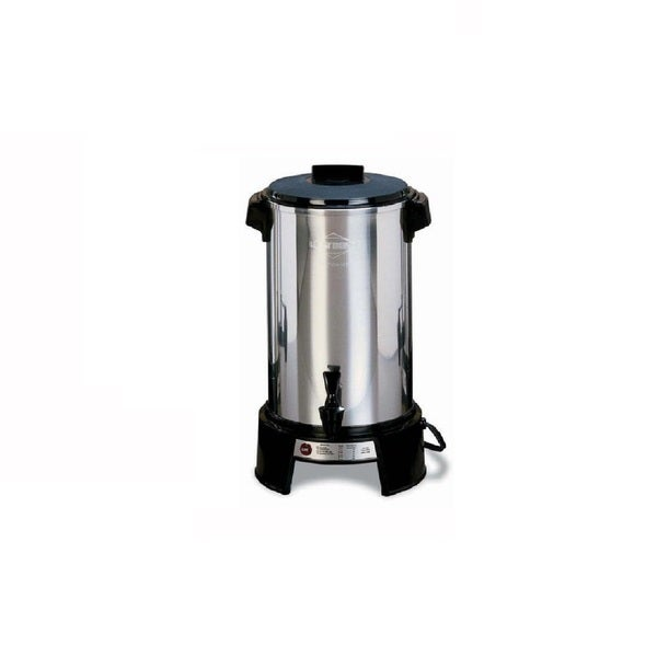 West Bend 36 Cup Commercial Coffee Urn 6680826