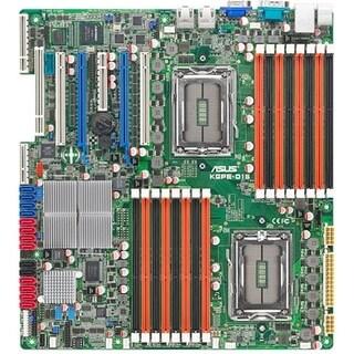 Asus KGPE-D16 Server Motherboard - AMD SR5690 Chipset - Socket G34 LG