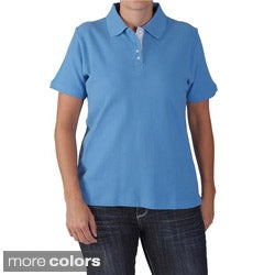 ADI Ultra Women's Pique Supreme Polo Shirt