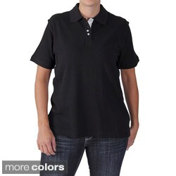 ADI Ultra Women's Missy Supreme Polo Shirt