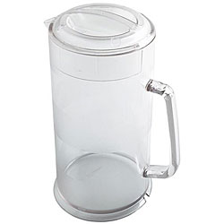 Cambro 64-oz Covered Camwear Pitcher