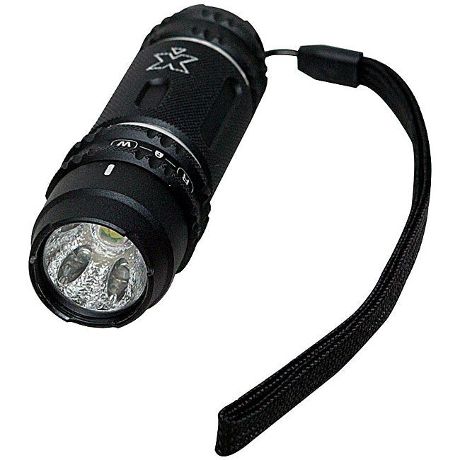 Coleman Cree 7090 XR-C LED Flashlight
