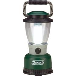 Rugged Coleman LED Lantern