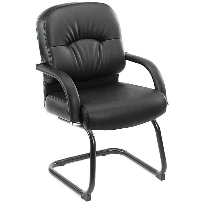 Boss Mid-back Caressoft Guest Chair
